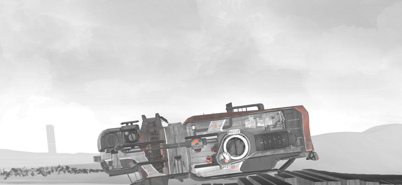 Challenging Vehicle Gameplay: Management & Upgrading